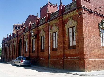 Turismo en Becerril de Campos, Palencia