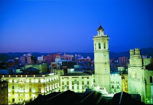 Viaje a Castellón, guía de turismo