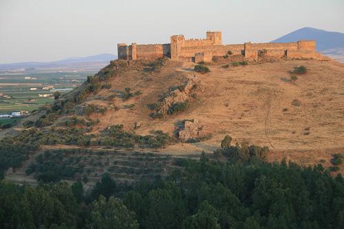 Medellín, la cuna de Hernán Cortés en Badajoz