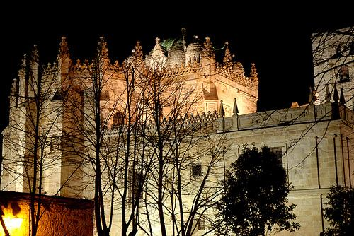 La Catedral de Zamora, ejemplo del Románico