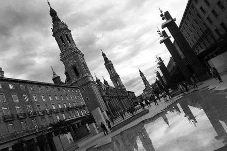 El clima en Zaragoza