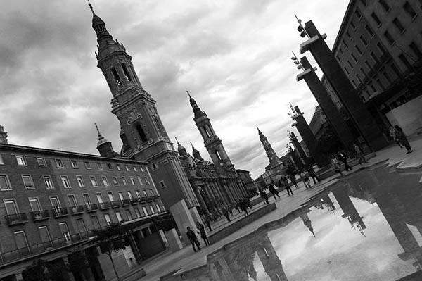 Clima en Zaragoza