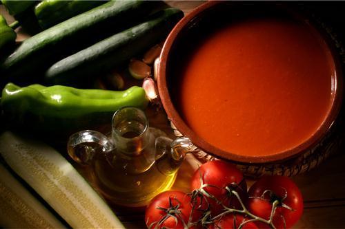 Gastronomía andaluza, la mejor dieta mediterránea