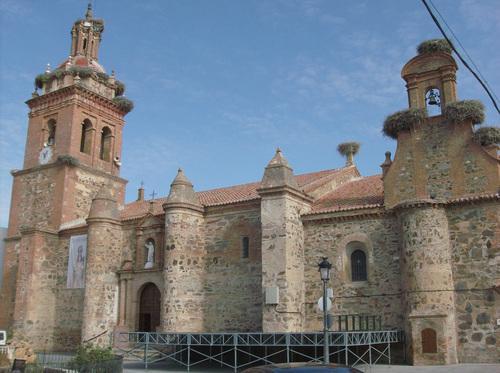 Fiestas en Talarrubias, Badajoz