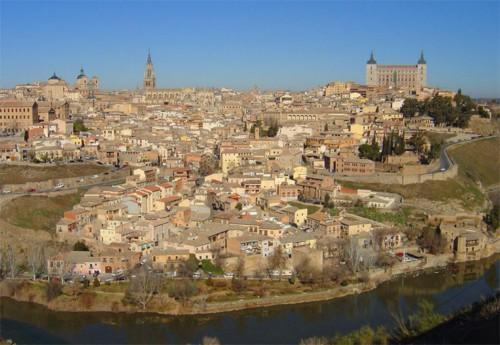Viaje a Toledo, guía de turismo