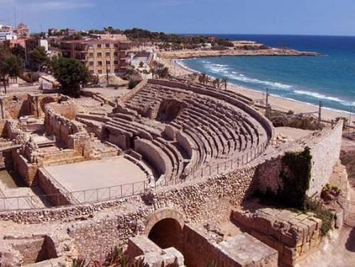 Qué ver en Tarragona