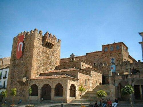 Viaje a Cáceres, guía de turismo