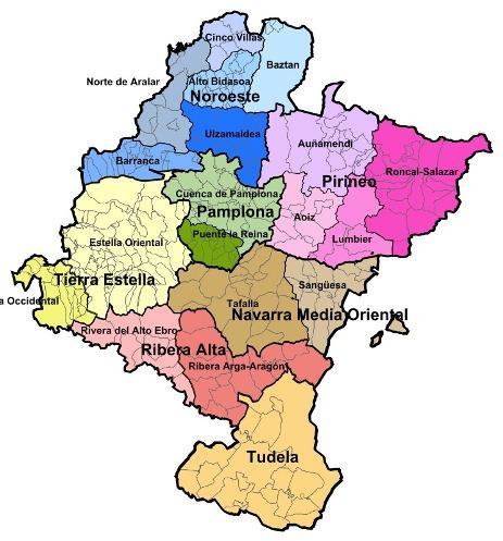 Información de Navarra