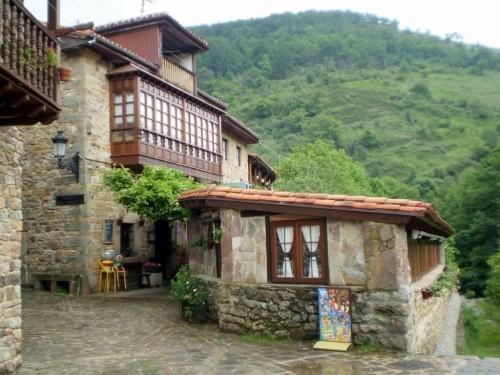 Mesón Restaurante Río Argoza