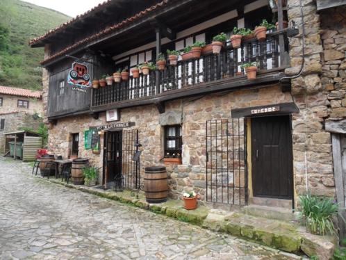 Posada Rural La Franca