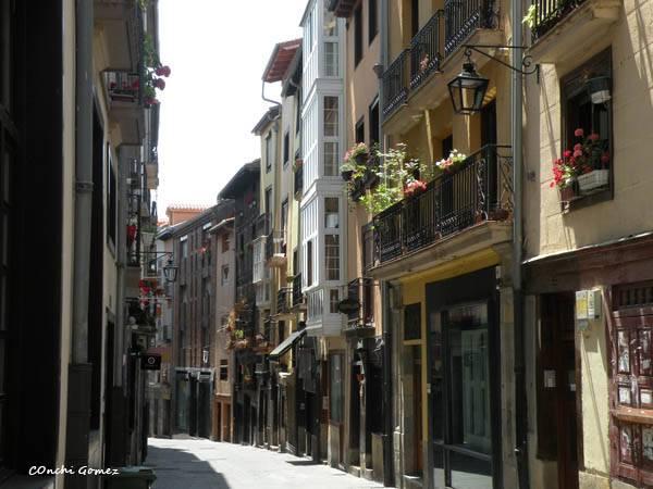 Vitoria - Calle Correrías