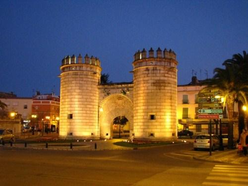 turismo en badajoz capital