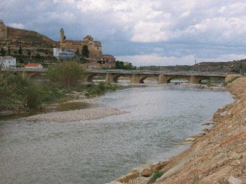 Maella, en Aragón