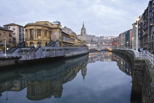 Viaje a Bilbao, guía de turismo