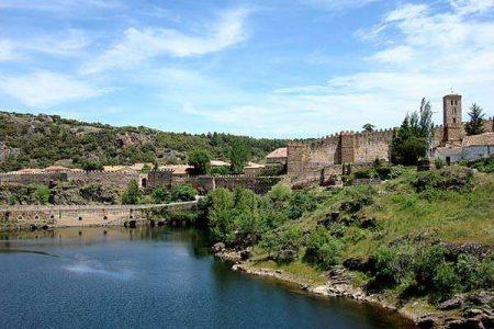 Buitrago del Lozoya, visitando Historia
