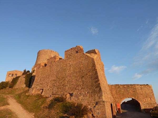 Cardona - castillo parador