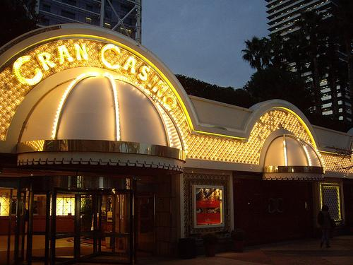 El Casino de Barcelona, alternativa de ocio