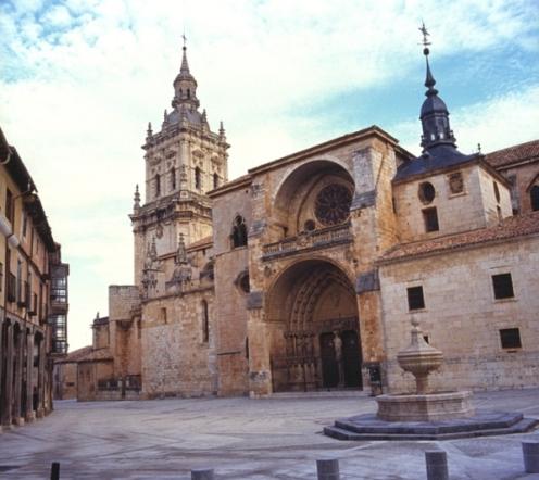 Burgo de Osma