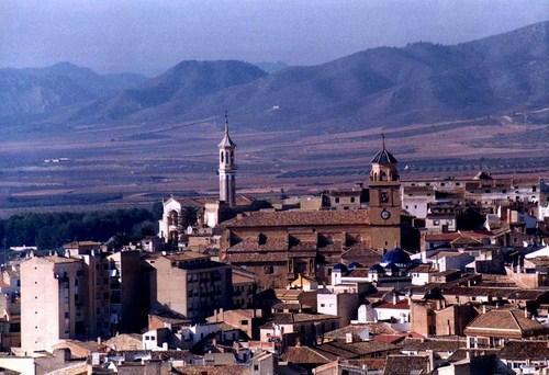 Hellín, la ciudad del tambor en Albacete