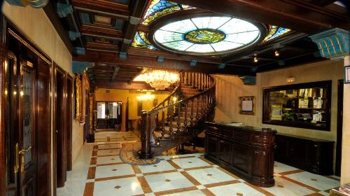 Hotel Virrey Palafox
