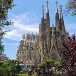 Por los pueblos y ciudades de Barcelona