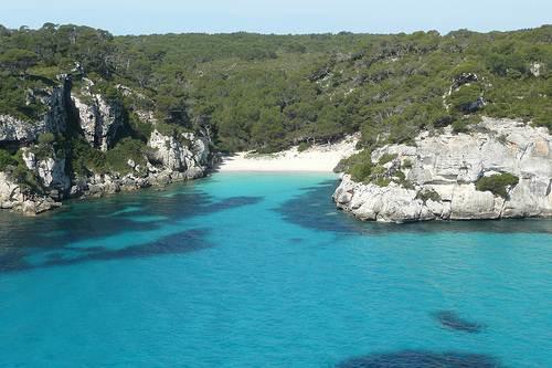Viaje a Menorca, guía de turismo