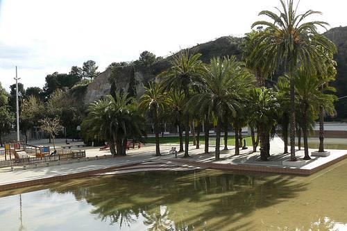 Nadar en Barcelona, piscinas para el verano
