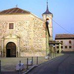 Talamanca del Jarama, riqueza arquitectónica
