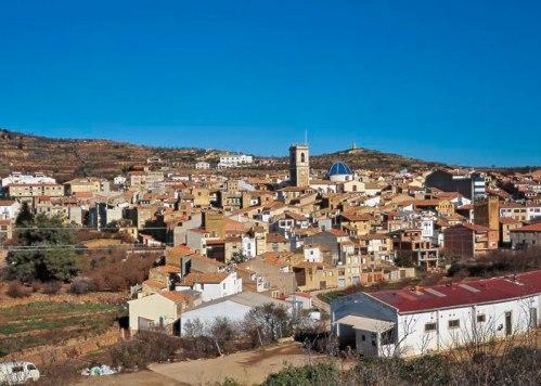Benasal, turismo saludable en Castellón