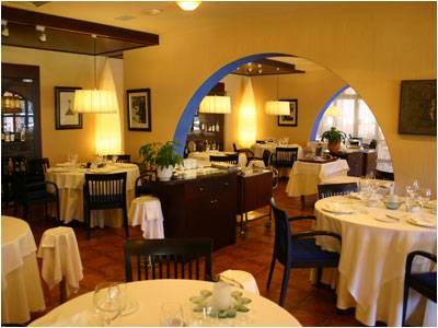 Restaurante Sa Punta. Pals (Girona)