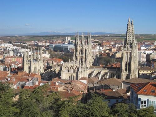 Viaje a Burgos, guía de turismo