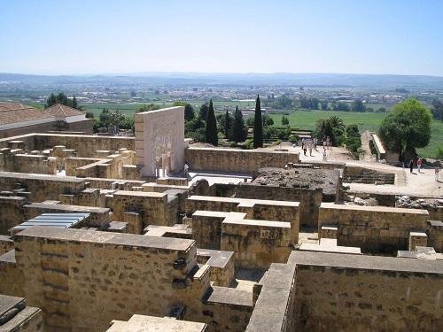 La ciudad resplandeciente de Medina Azahara