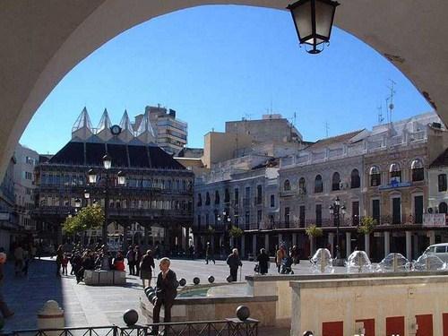 Viaje a Ciudad Real, guía de turismo