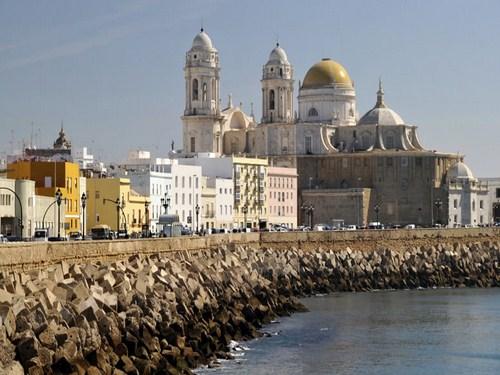 Viaje a Cádiz, guía de turismo