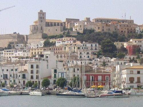 Viaje a Ibiza, guía de turismo