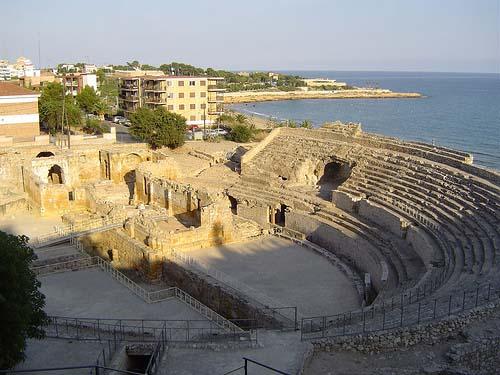Viaje a Tarragona, guía de turismo