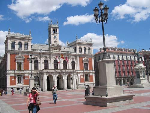 Viaje a Valladolid, guía de turismo