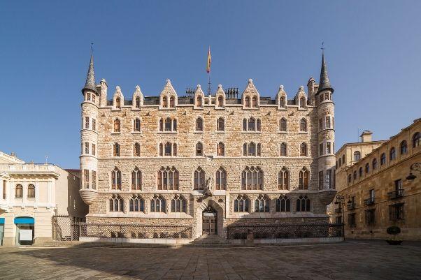 Casa de Botines de León