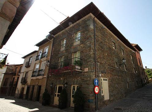 La Posada las Doñas del Portazgo. Villafranca del Bierzo (León)