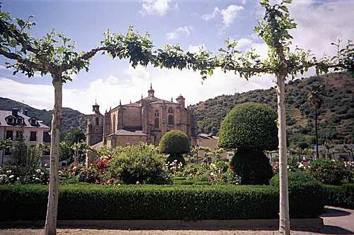 Villafranca del Bierzo (León)