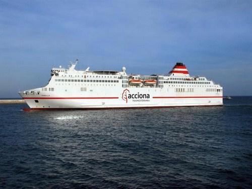 Cómo ir de Ibiza a Mallorca y Menorca