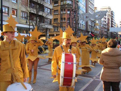 Antroxu, el carnaval en Asturias