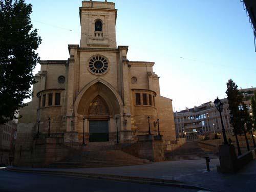 Viaje a Albacete, guía de turismo