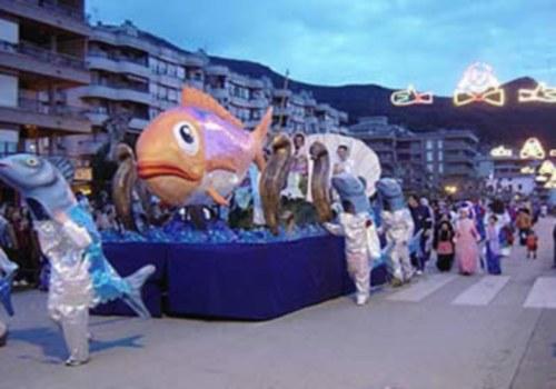 Carnavales Marineros de Santoña
