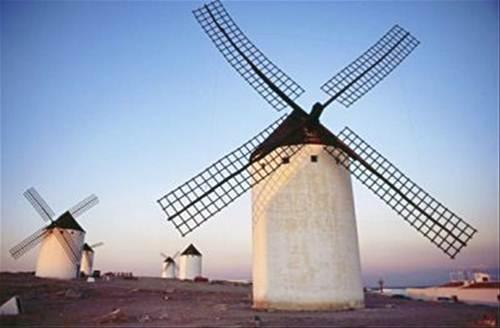 El clima en Castilla la Mancha