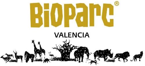 Bioparc Valencia, logo