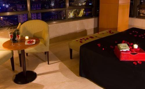 Sugerencias para San Valentín en Barcelona