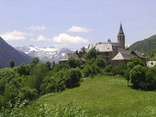 Leyendas y tradiciones del Vall d´Aran