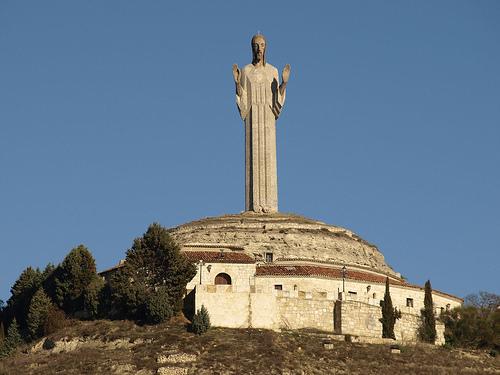 Viaje a Palencia, guía de turismo