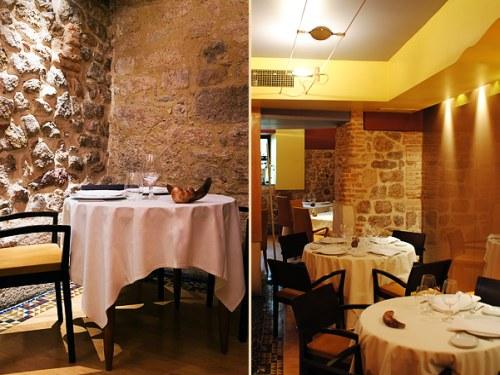 Los mejores restaurantes para San Valentín en Zamora